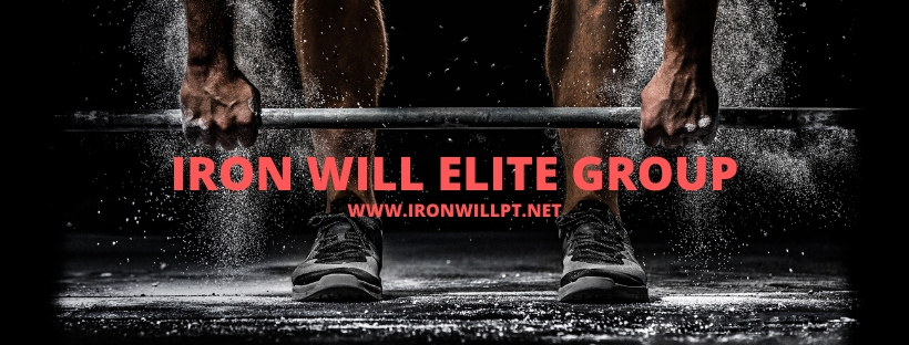 Iron Will Personal Training - Elite Group, Portland OR